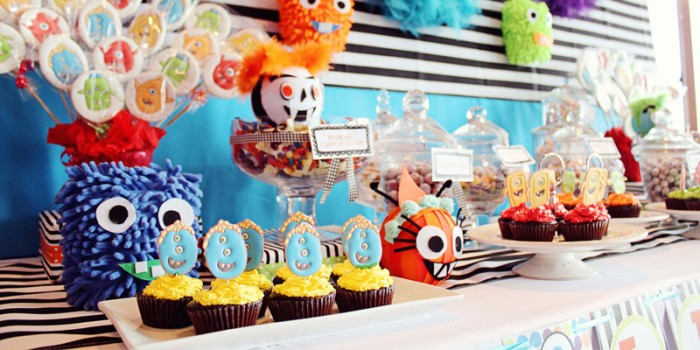 Top 5 Unique Birthday Party Themes
