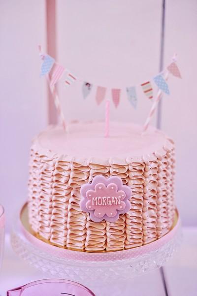 Morgan's 7th Birthday-213