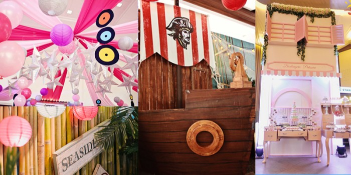 The 7 Best New Birthday Party Themes for 2015