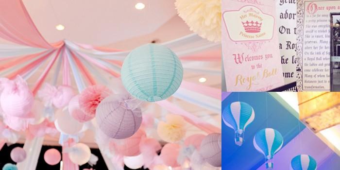 Top 10 Kiddie Party Venues in Metro Manila