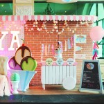 Eliya: An Ice Cream Bonanza!